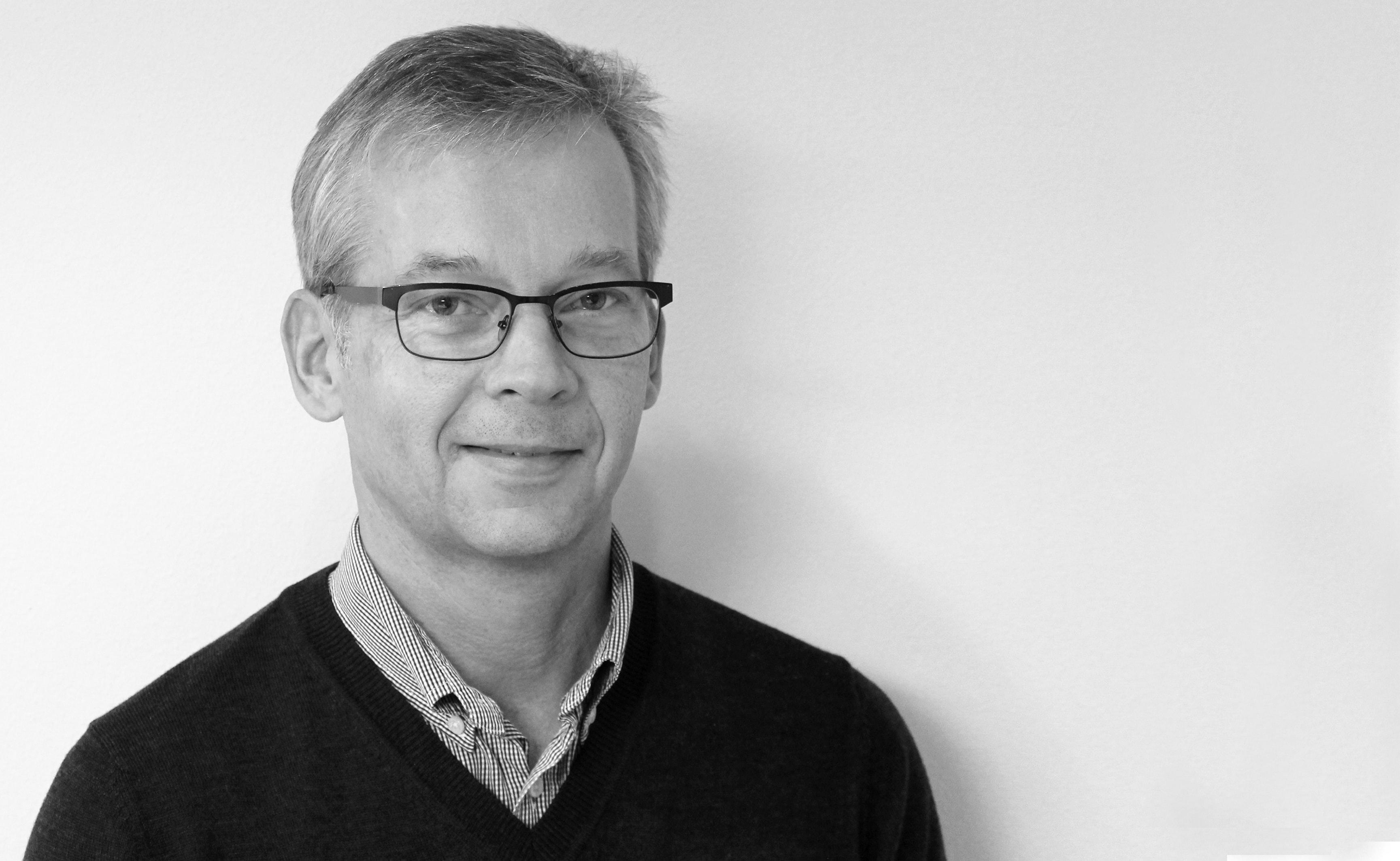 Torleif Olsson